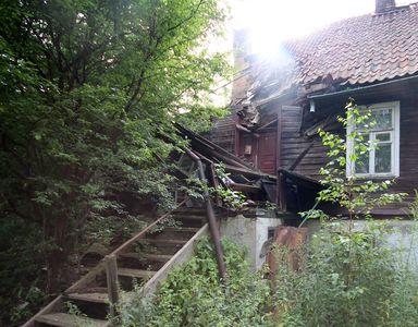 Oglądasz obrazki z tematu: Zawalił się dom, zawalił się świat - nowy początek :)
