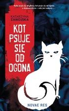 Oglądasz obrazki z tematu: Bardzo kocia książka :)